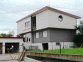 Architecte Alsace extension de bâtiment