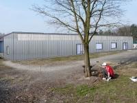 Un nouvel espace de travail pour un centre de réinsertion