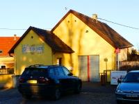 Commerce de proximité: Un dépôt de pain