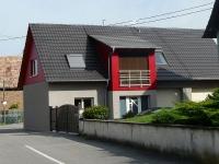 Réhabilitation d'un logement