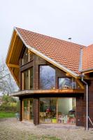 Une habitation à la campagne